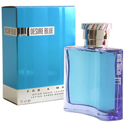 Desire Blue By Alfred Dunhill For Men Eau